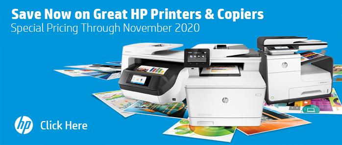 HP Printer Specials November